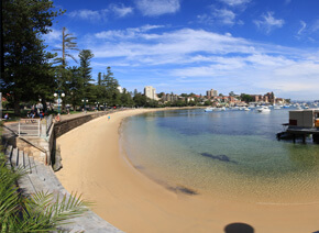 Northern Beaches - Manly, Palm Beach, Seaforth
