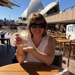 Ann - Aussiesocial.com Member