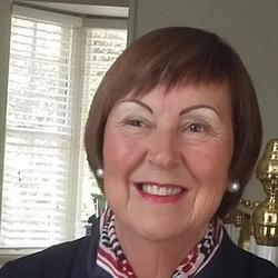 Barbara - Aussiesocial.com Member