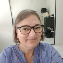 Cecily - Aussiesocial.com Member