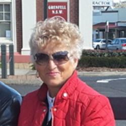 Gisela - Urbansocial.com AU Member