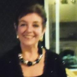 Ingrid - Aussiesocial.com Member