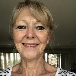 Jackie - Aussiesocial.com Member