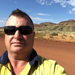 Karl - Aussiesocial.com Member