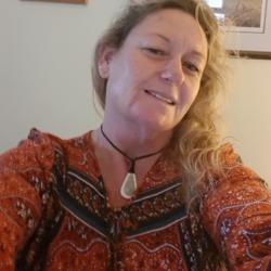 Kym - Aussiesocial.com Member