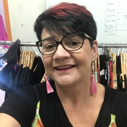 Lisa - Urbansocial.com Member
