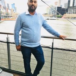 Parneet - Aussiesocial.com Member