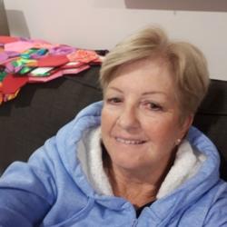 Ruth - Aussiesocial.com Member