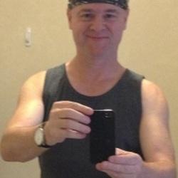 Steve - Aussiesocial.com Member
