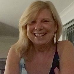 Sue - Aussiesocial.com Member