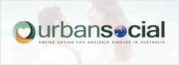 UrbanSocial AU