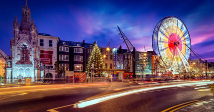 Date ideas in Cork