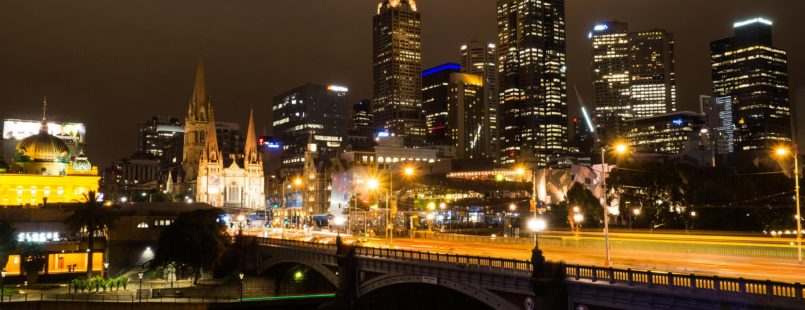 8 dating terms in Melbourne
