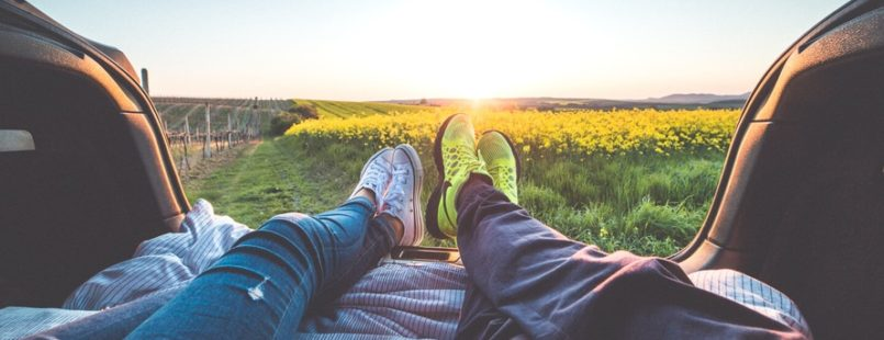 casual dating - the rules you need to know