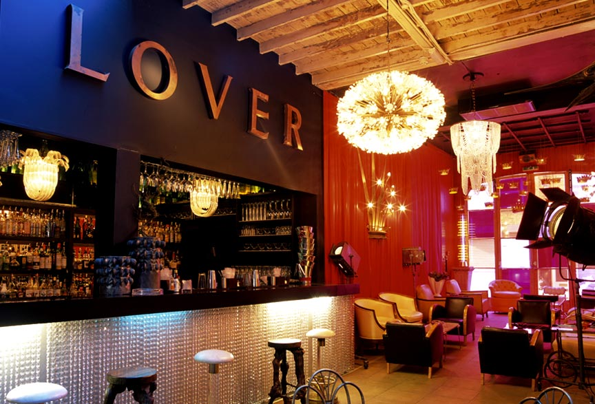 lounge lover - dating in london