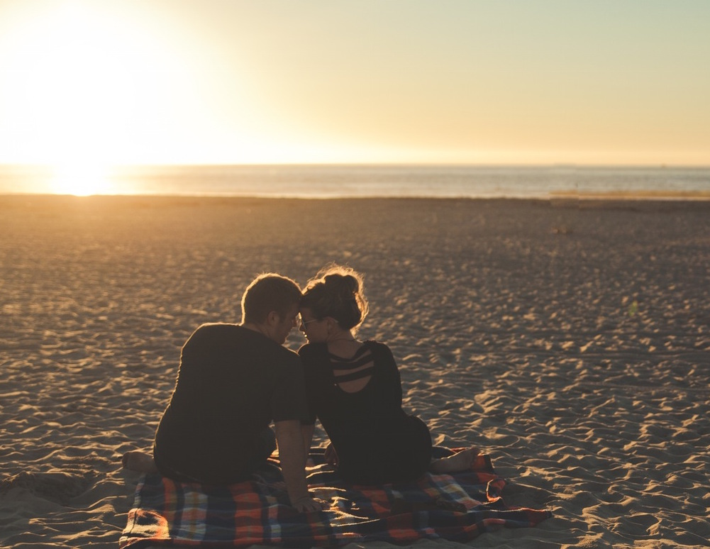 Where would you choose to go for your perfect date?