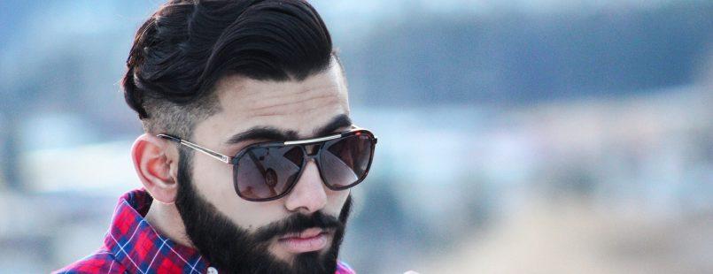 First Date Facial Hair Tips for Men