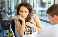 What woman want from a guy on First Date