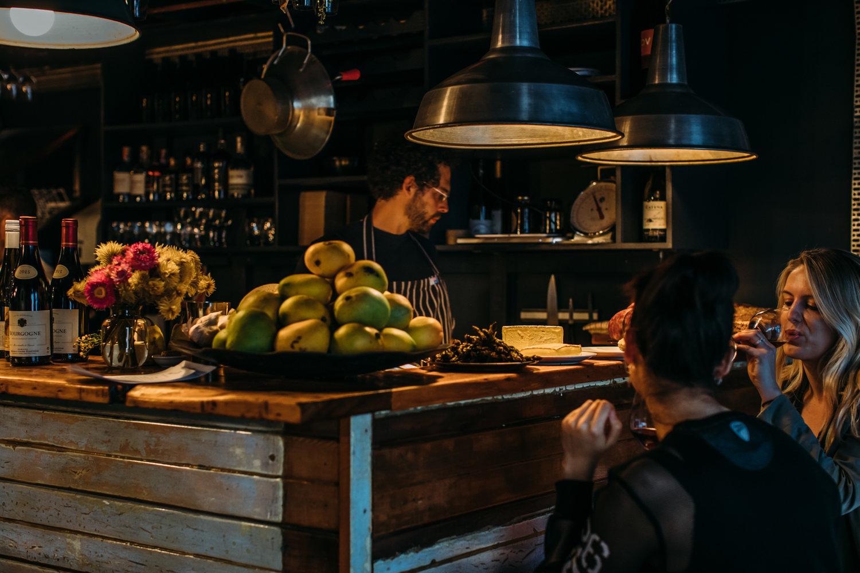 Love Tilly Devine - First Date Restaurant Sydney