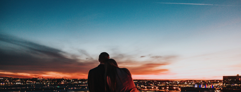 Tips for Planning Your First Holiday as a Couple