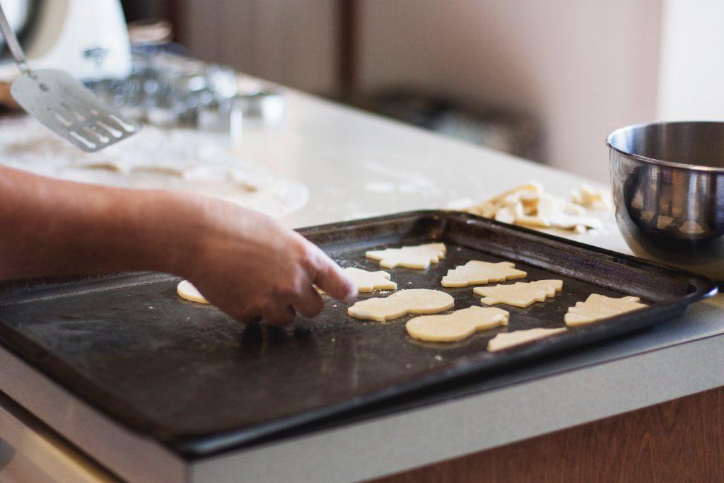 bake off date idea