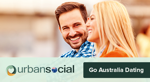 Urbansocial Australia - Online dating for sociable singles in Australia