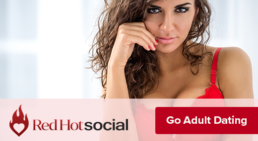 RedHotSocial - No strings naughty adult fun